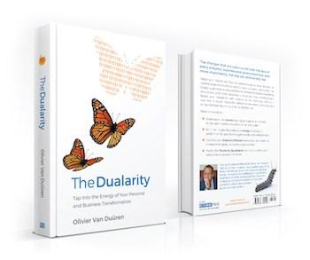 Dualarity book